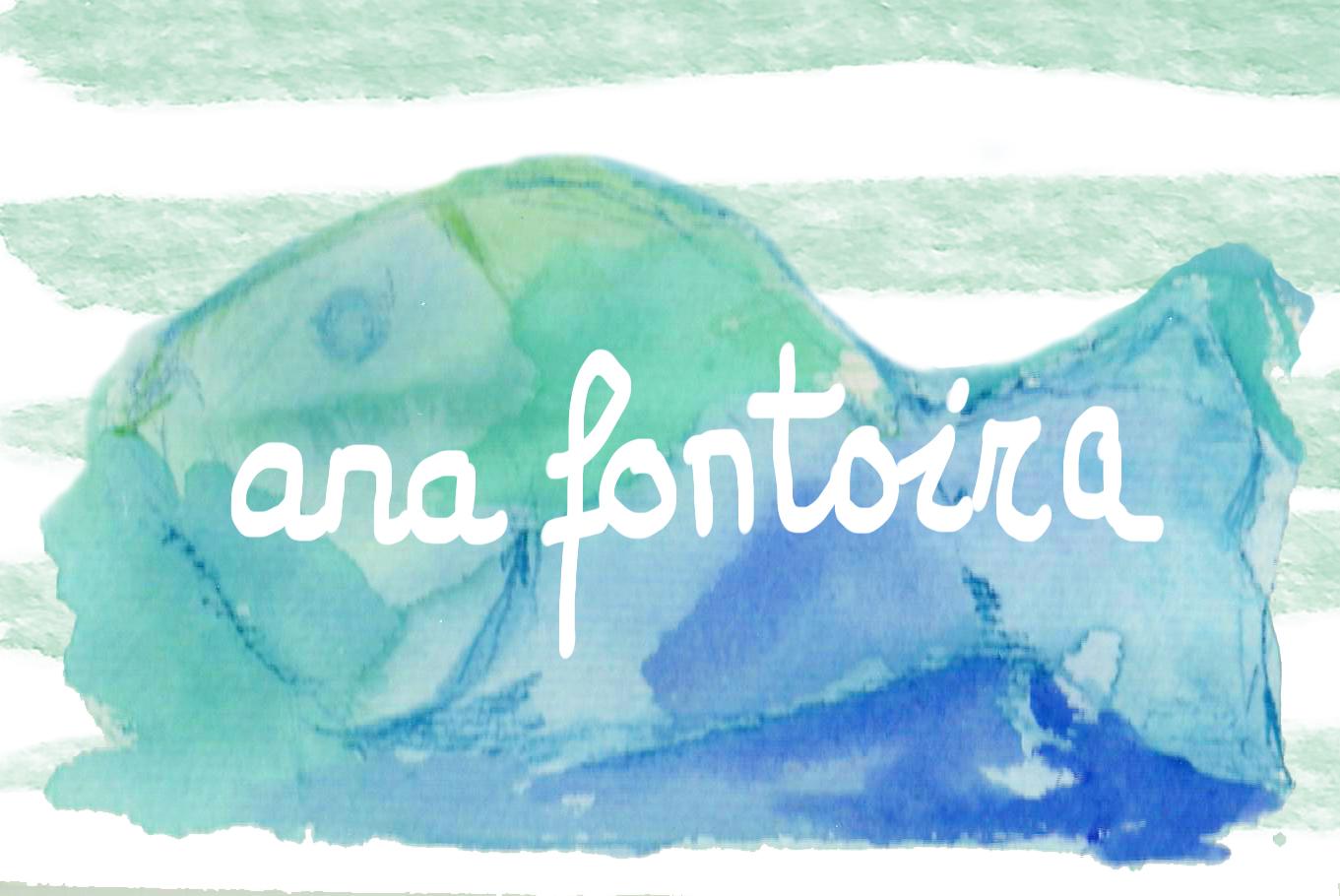 Ana Fontoira | Mandacaru´
