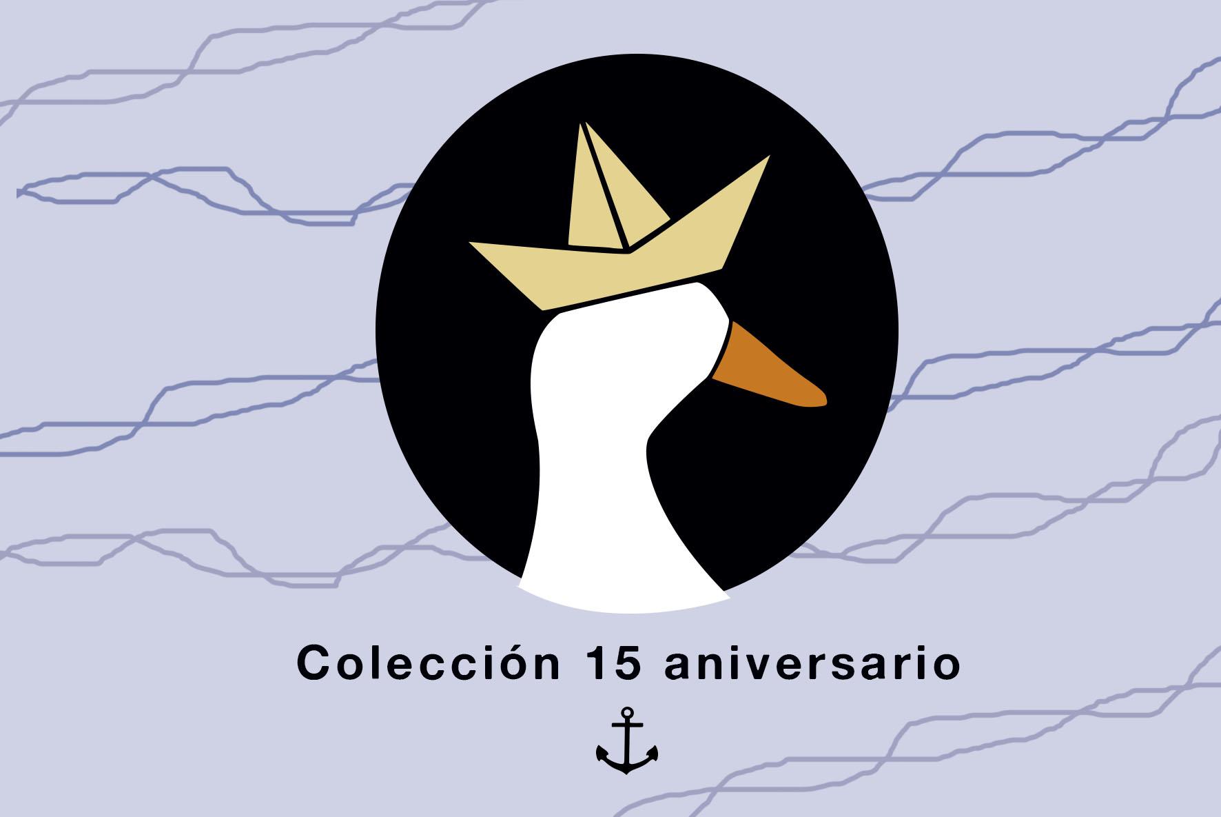 coleccion 15 aniversario